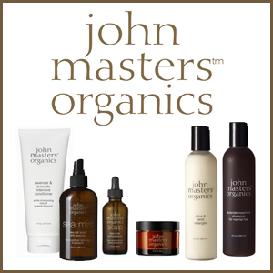 John Masters Organics Haircare Products