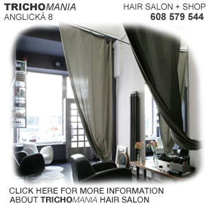 Info about Trichomania Salon
